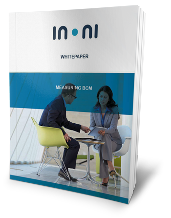 Whitepaper: Measuring Business Continuity Management