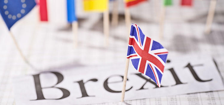 Brexit, organisational resilience, business continuity