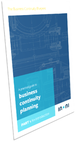 Consultancy and software for business continuity blueprintg malvernweather Choice Image